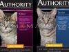 Authority Cat Food Photography